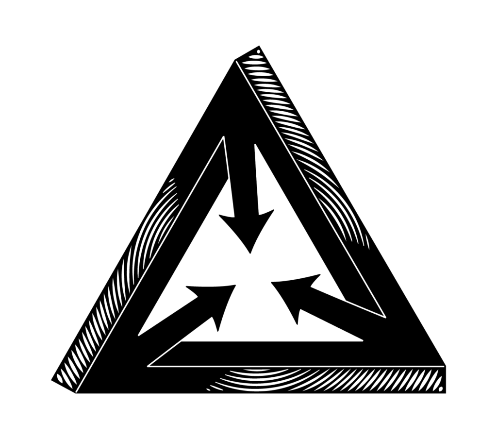 Logo Geheime Dramaturgische Gesellschaft