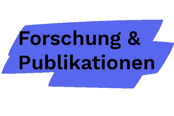 Forschung & Publikationen